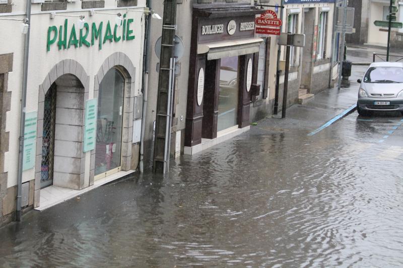 Inondations chez moi.... 20160528