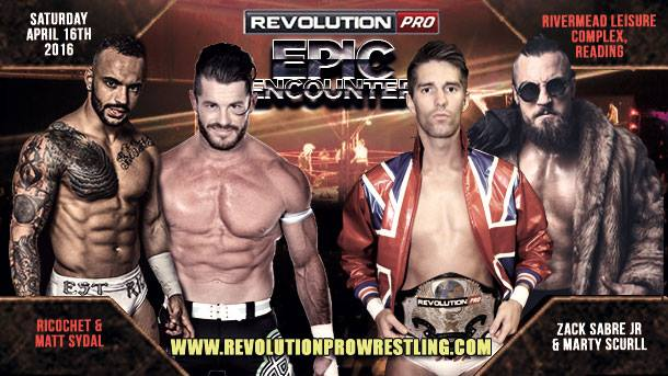 Revolution Pro Wrestling - Epic Encounter (16/04/16) 12717510