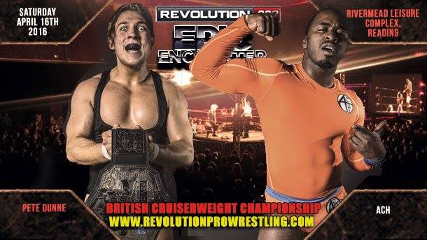 Revolution Pro Wrestling - Epic Encounter (16/04/16) 12804610