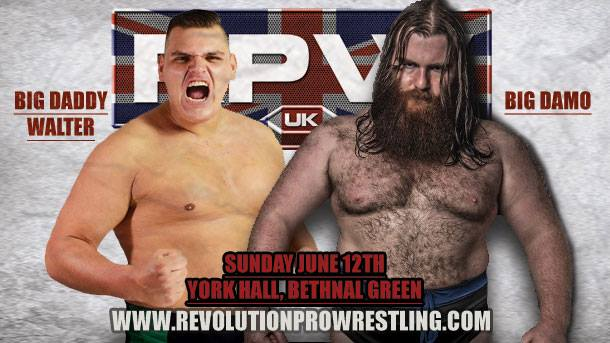 Revolution Pro Wrestling - Angle vs Sabre (12/06/16) 13119010