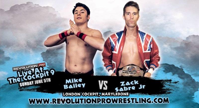 Revolution Pro Wrestling - Live At The Cockpit 9 (05/06/16) 13139210