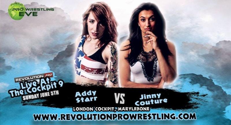 Revolution Pro Wrestling - Live At The Cockpit 9 (05/06/16) 13164110