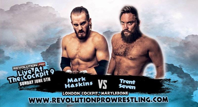 Revolution Pro Wrestling - Live At The Cockpit 9 (05/06/16) 13174010
