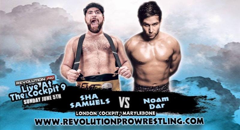 Revolution Pro Wrestling - Live At The Cockpit 9 (05/06/16) 13241210