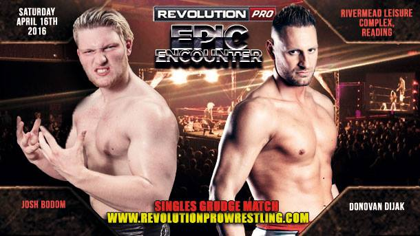 Revolution Pro Wrestling - Epic Encounter (16/04/16) 19372110