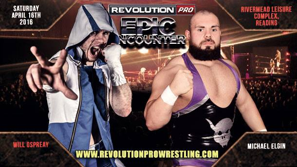 Revolution Pro Wrestling - Epic Encounter (16/04/16) 94228310