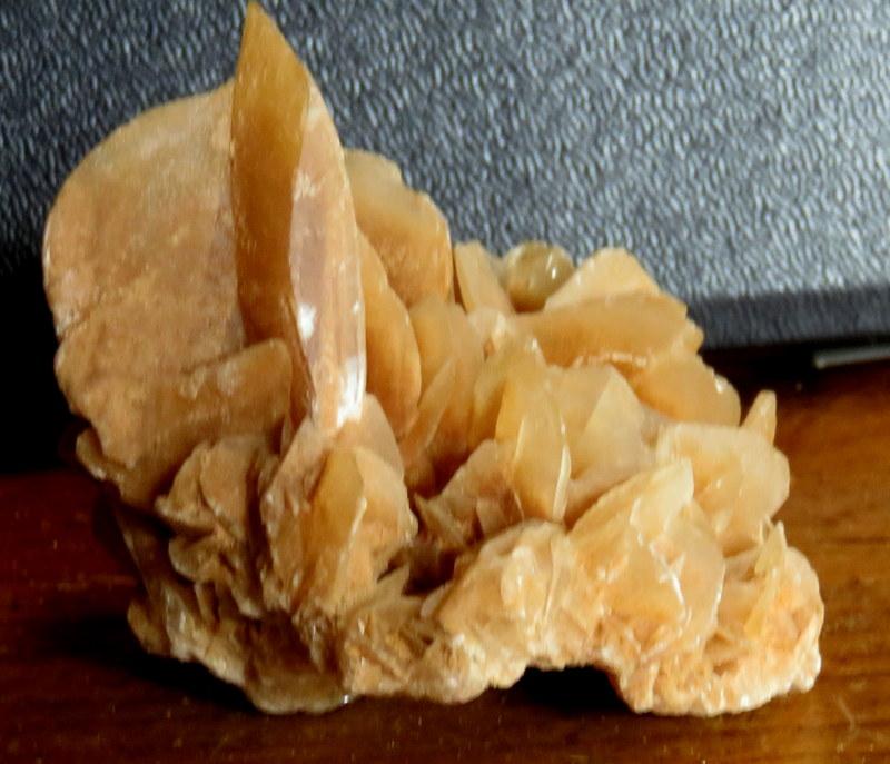 quartz, minéraux et pierres diverses... 03411
