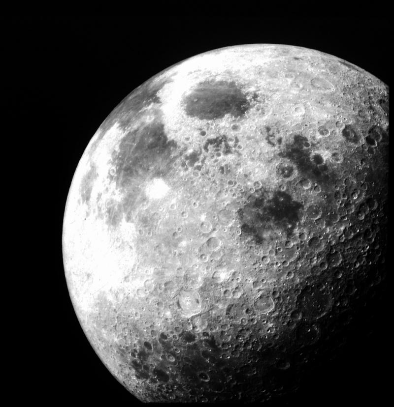 20 Juillet 1969 - L'Homme sur La Lune - 40ème anniversaire 23840310