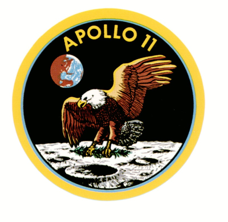 20 Juillet 1969 - L'Homme sur La Lune - 40ème anniversaire Apollo10