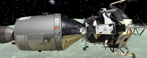 20 Juillet 1969 - L'Homme sur La Lune - 40ème anniversaire Train_10