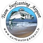 TEAM SURFCASTING AIRPORT AQUITAINE