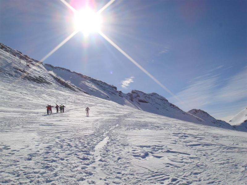 Col de l'Ouille Noire et Col du Montet Dsc08613