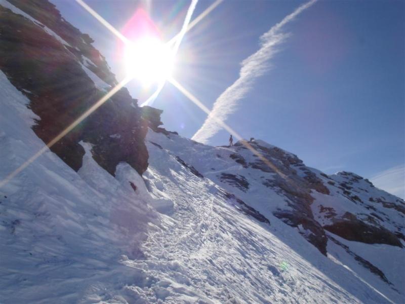 Col de l'Ouille Noire et Col du Montet Dsc08615