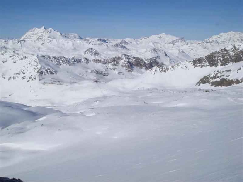 Col de l'Ouille Noire et Col du Montet Dsc08616