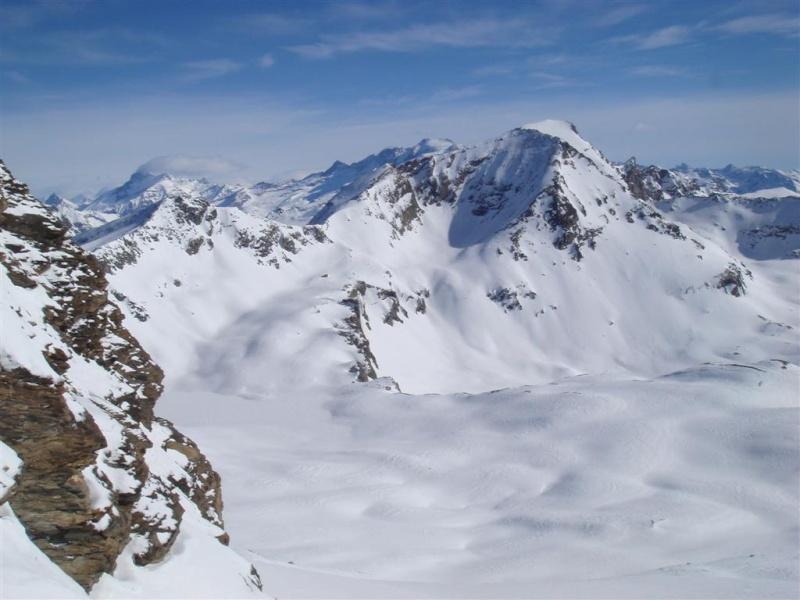 Col de l'Ouille Noire et Col du Montet Dsc08618