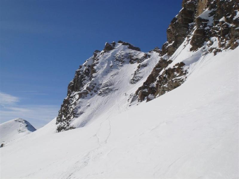 Col de l'Ouille Noire et Col du Montet Dsc08621