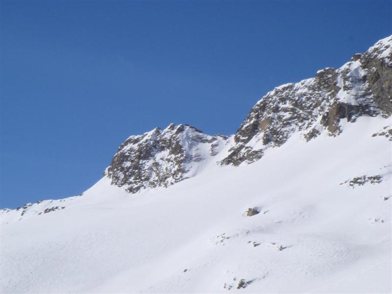 Col de l'Ouille Noire et Col du Montet Dsc08623