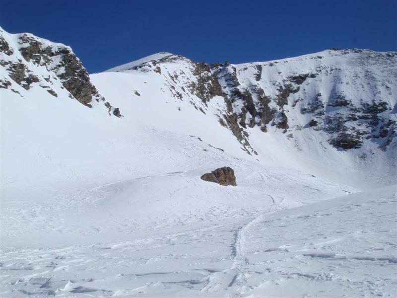 Col de l'Ouille Noire et Col du Montet Dsc08628