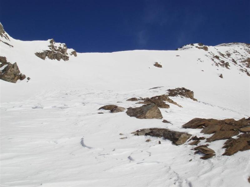 Col de l'Ouille Noire et Col du Montet Dsc08630