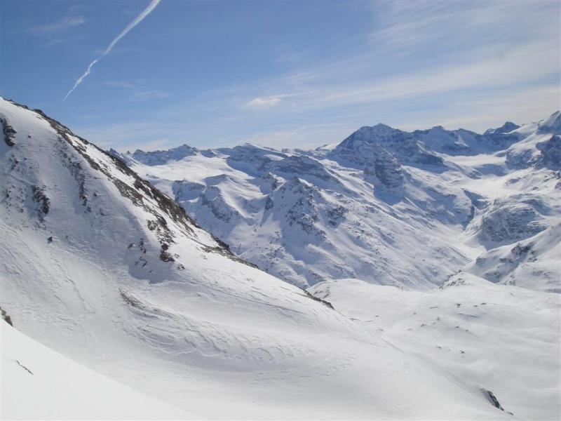 Col de l'Ouille Noire et Col du Montet Dsc08631