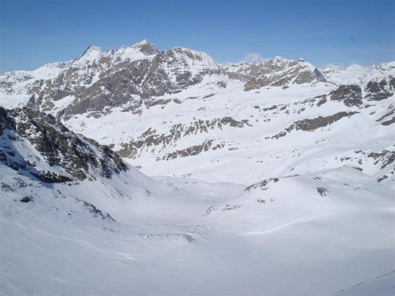 Col de l'Ouille Noire et Col du Montet Dsc08633