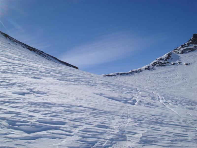 Col de l'Ouille Noire et Col du Montet Dsc08635