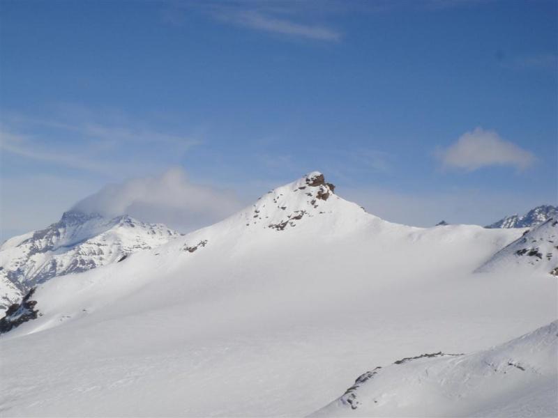 Col de l'Ouille Noire et Col du Montet Dsc08637