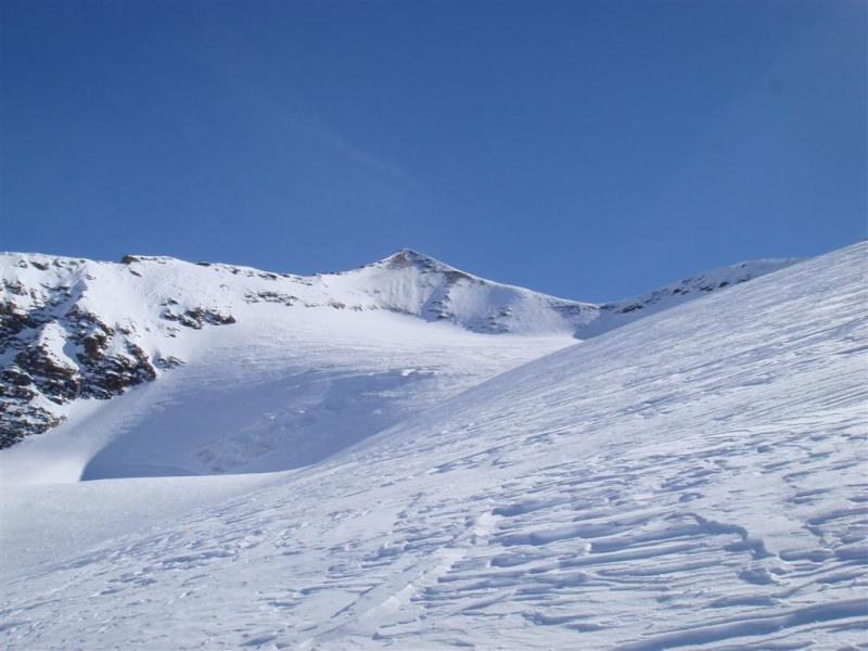 Col de l'Ouille Noire et Col du Montet Dsc08638
