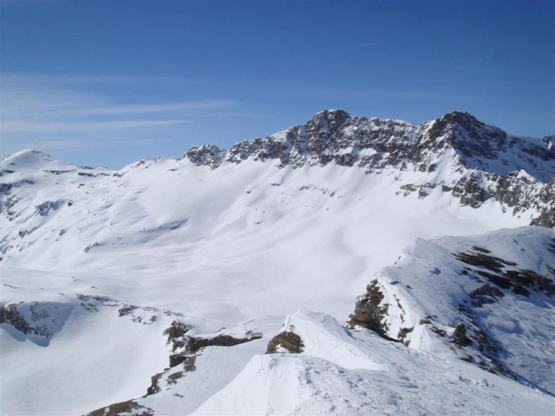 Col de l'Ouille Noire et Col du Montet Dsc08640