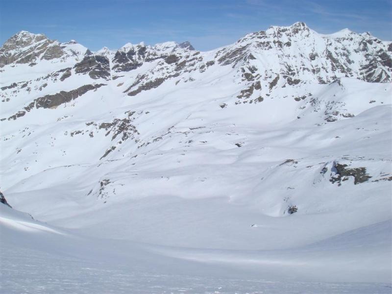 Col de l'Ouille Noire et Col du Montet Dsc08725