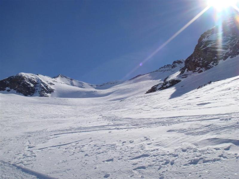 Col de l'Ouille Noire et Col du Montet Dsc08726