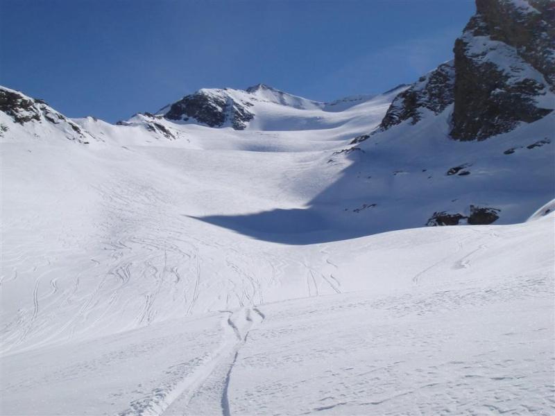 Col de l'Ouille Noire et Col du Montet Dsc08728