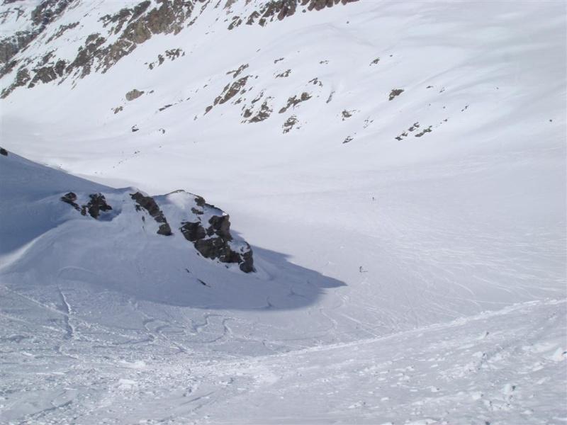 Col de l'Ouille Noire et Col du Montet Dsc08731