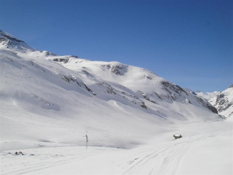 Col de l'Ouille Noire et Col du Montet Dsc08732