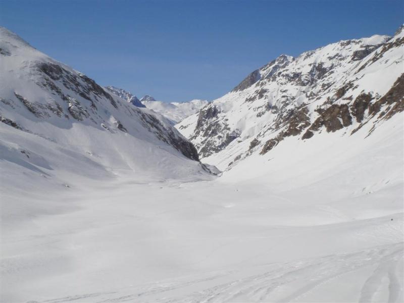 Col de l'Ouille Noire et Col du Montet Dsc08733