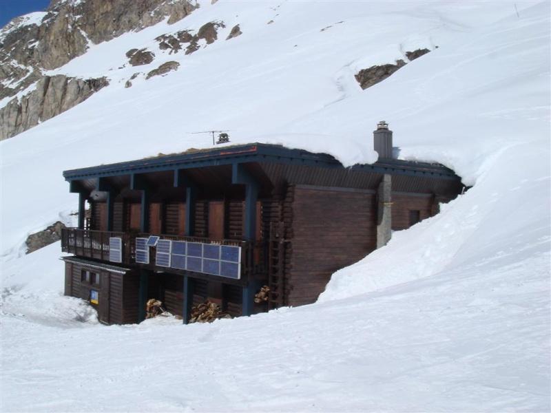 Col de l'Ouille Noire et Col du Montet Dsc08735