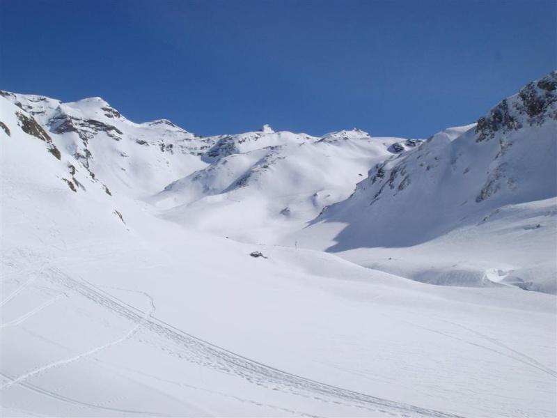 Col de l'Ouille Noire et Col du Montet Dsc08736