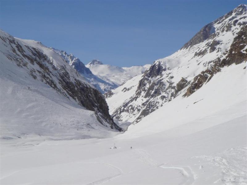 Col de l'Ouille Noire et Col du Montet Dsc08737