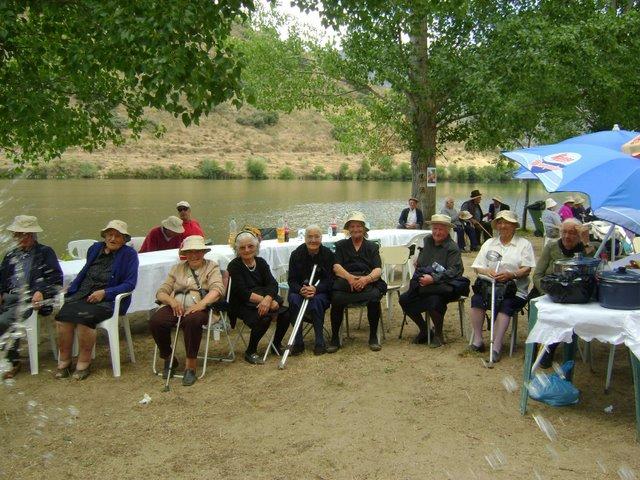 foto convivio idosos 26 junho 2009 foz Cas10