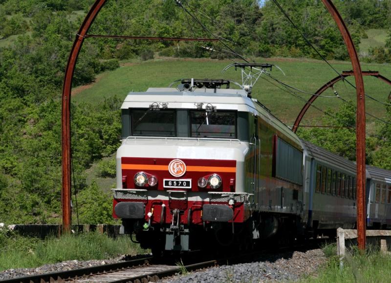 2009 - APCC 6570 - Train Spécial : La CC 6570 sur la ligne des Causses 038_co11