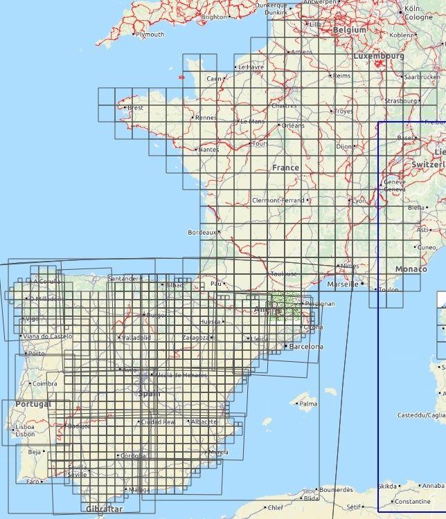 Comment naviguer vous ? Maps10