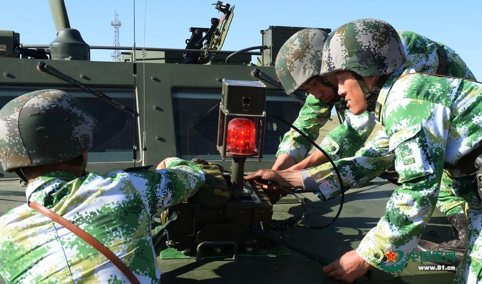 OPFOR pattern Chine-12