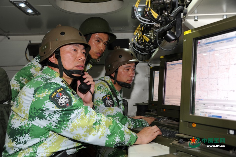 OPFOR pattern Chine-14