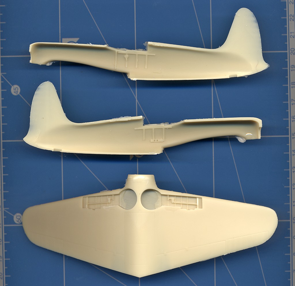 "Hughes H-1B Racer ""Short wing version"" (Planet Models) H-1_fu11"