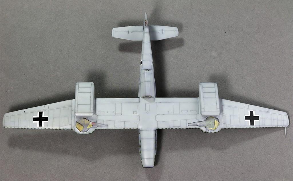 "Blohm & Voss BV 155B (V-1) ""Karawanken"" (1:72,  Special Hobby SH 72072) - Page 3 Img_6411"