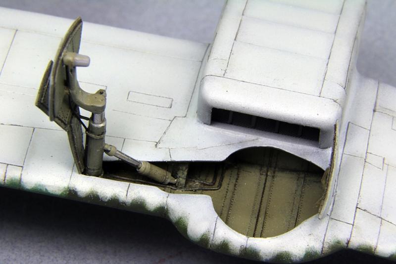 "Blohm & Voss BV 155B (V-1) ""Karawanken"" (1:72,  Special Hobby SH 72072) - Page 3 Img_6421"
