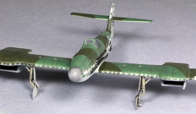 "Blohm & Voss BV 155B (V-1) ""Karawanken"" (1:72,  Special Hobby SH 72072) - Page 3 Img_6422"