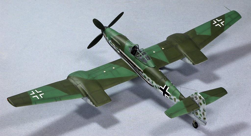 "Blohm & Voss BV 155B (V-1) ""Karawanken"" (1:72,  Special Hobby SH 72072) - Page 3 Img_6624"