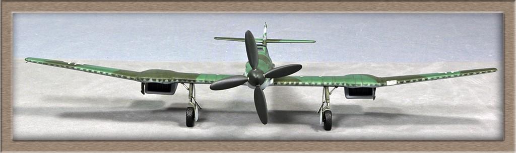"""Blohm & Voss Bv.155 B V-1 """"Karavanken"""" (1:72, Special Hobby) Img_6626"""