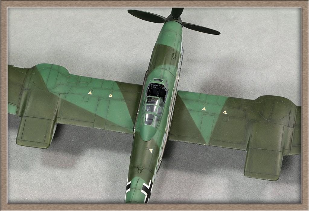 """Blohm & Voss Bv.155 B V-1 """"Karavanken"""" (1:72, Special Hobby) Img_6629"""